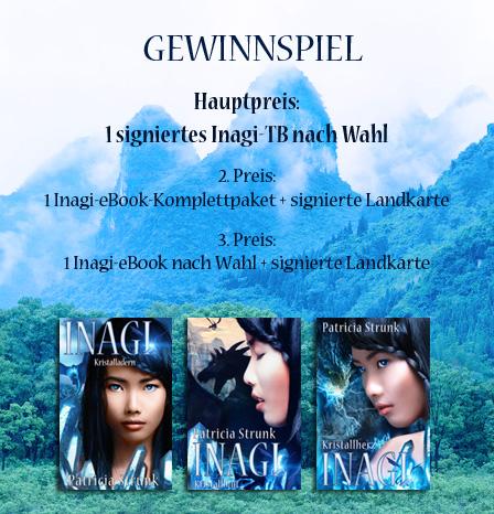 Inagi-Gewinnspiel